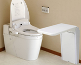 排泄介助用品・トイレ用アクセサリーのカテゴリーへ移動