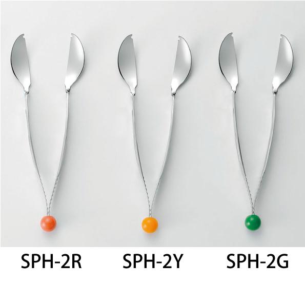 スプーン箸の画像
