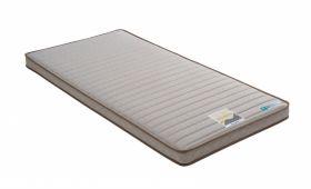 鋼線1本で編み上げた高密度連続スプリング® 使用:イーゼルRX 97cm幅シングルサイズ マットレス