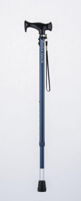 杖先が光って安心。光る杖「ライトケインLC-06」