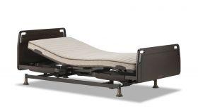 立ち上がりが楽な介護ベッド リハテックベッド RE02F
