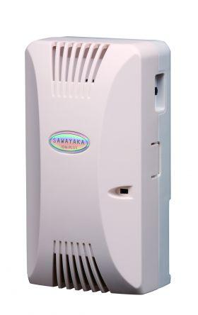 爽やかイオンプラス CS-4 室内用(低濃度オゾン使用、10畳対応)