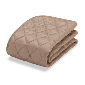 羊毛メッシュ ベッドパッド