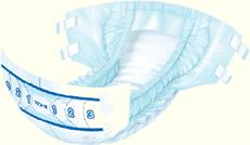 消臭効果付きテープタイプS【53TA_2】※箱単位での販売となりますの画像
