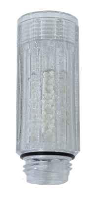 まるで美顔器!? サイエンスシャワーヘッド ミラブルプラス用 トルネードスティック(カートリッジ)の画像