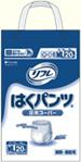 リブドゥリフレはくパンツゆったり安心3L【40TA_4】※箱単位での販売となりますの画像