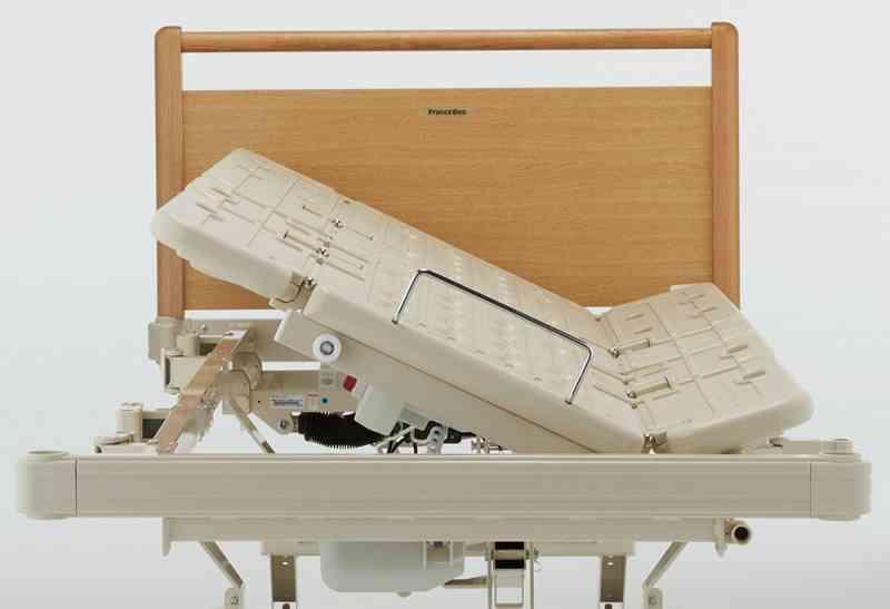 自動寝返り支援ベッドFBN-640 AN-BNJJの画像