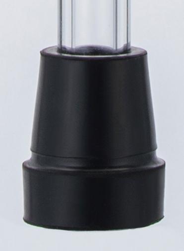 落ち着いたレザータイプと美しい色のグラデーション。Reha tech ライトケイン(伸縮タイプ)の画像